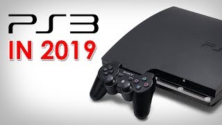 Using The PS3 in 2019