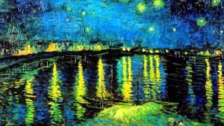 ゴッホは、アルルに到着してすぐ,夜の美しさを何度か描こうとしてテオ...