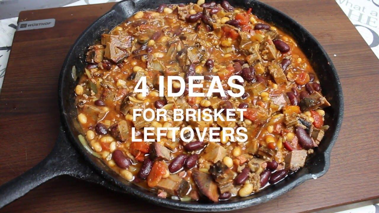 Leftover Food Recipe Youtube