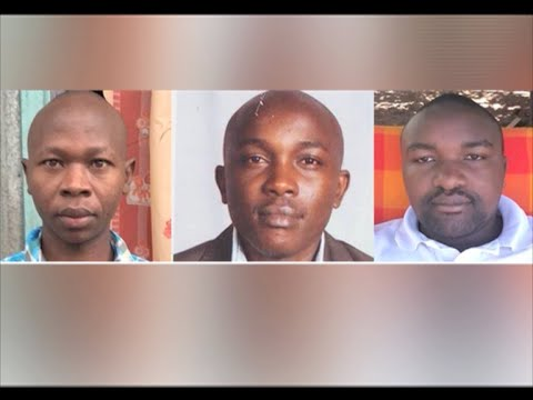 National and International outcry over the murders of lawyer, his client and taxi driver