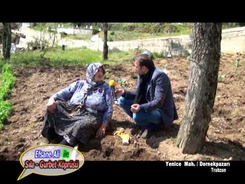 Efsane Ali - Dernekpazarı Yenice Köyü (part 3)