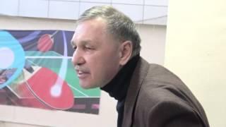 ярый фанат гандбола в Усть-Каменогорске  в рубрику 100500 (особая тактика быка )
