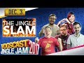 THE JINGLE SLAM WRESTLING RPG YOGSCAST JINGLE JAM 3rd December 2017