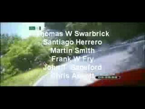 Isle of Man TT and MGP Memorial - Part 1 of 2