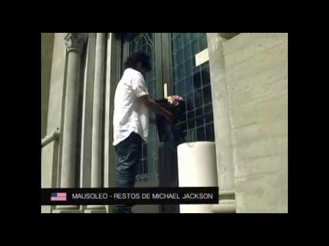 Tributo a Michael Jackson LA