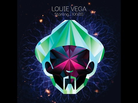 Convertion feat.Leroy Burgess - Let's Do It (Louie Vega Dance Ritual Mix)