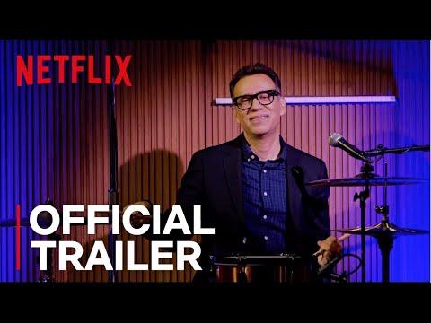 Fred Armisen: Standup For Drummers | Official Trailer [HD] | Netflix