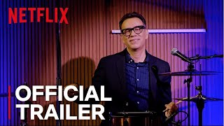 Fred Armisen: Standup For Drummers | Official Trailer [HD] | Netflix