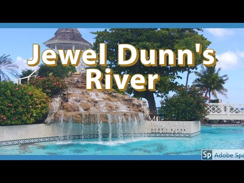 Jewel Dunns River, Adult only and Jewel Runaway Bay Jamaica, Family Resort