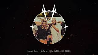 French Montana - Unforgettable Ft. Swae Lee | (LOCK and KII REMIX) | Free Download