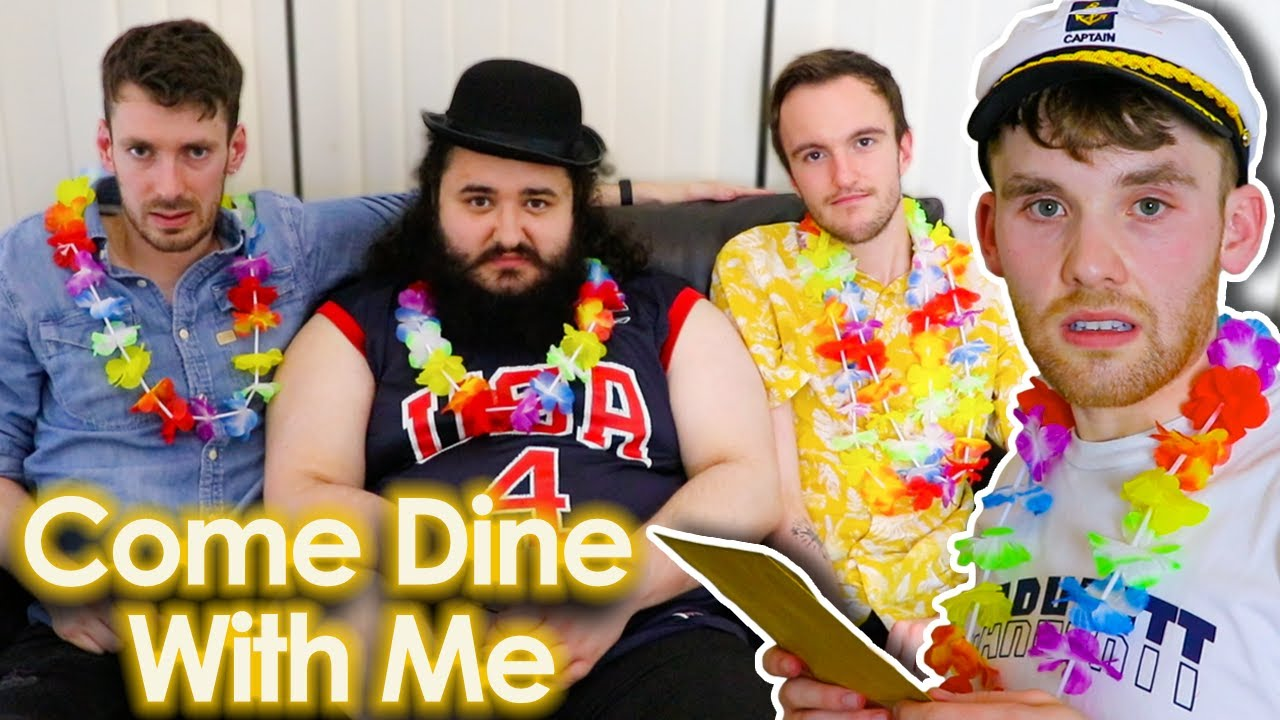 Download Come Dine With Me   The Final