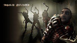 [18+] Шон играет в Dead Space - стрим 2 (PC, 2008)