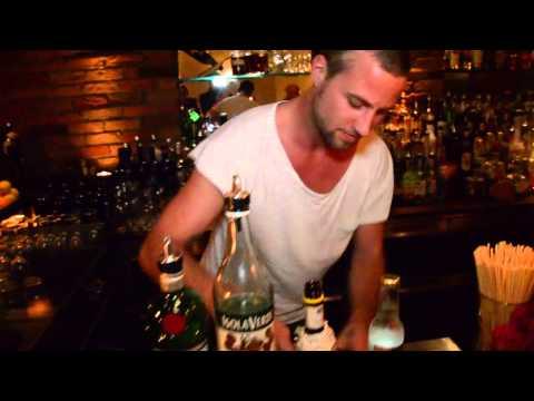 IQ Bar Zürich