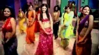 Điệu nhảy múa ấn độ dễ thương sôi động ReMiX sOng HD
