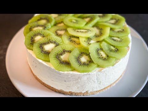 recette-cheesecake-kiwi-chocolat-blanc-sans-cuisson