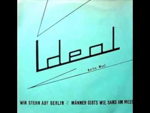 Ideal Wir Stehn Auf Berlin