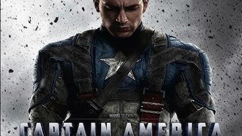 Captain America Filme Reihenfolge
