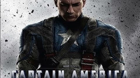 Captain America Movie4k