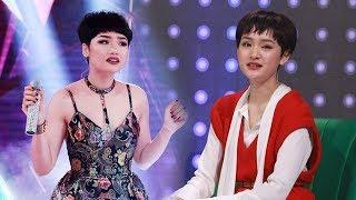 Miu Lê - Hiền Hồ: Cặp chị em song sinh