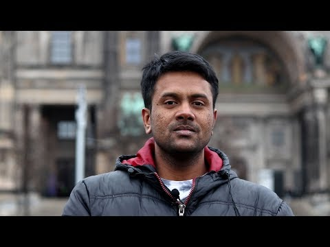 Life in Berlin, Germany for an Indian -  Raknas from India