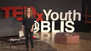 Gambar cover Tuba Ünsal - 2019 TEDx Youth@BLIS