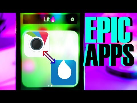 5 APPS EVERY IPHONE USER MUST HAVE / COOL APPS FOR YOUR IOS DEVICE / NEW SERIES