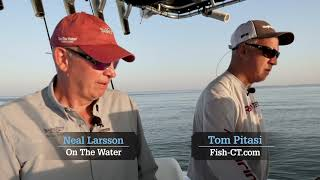 S15 Ep8 - Connecticut Reef Fishing (Full Episode)