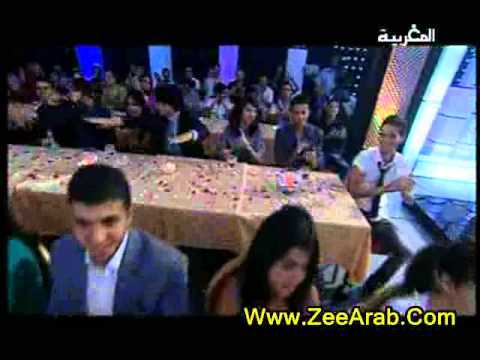 Orchestra El Aboudi   3ayta   Sur Sahrat 2013  أوركيسرا العابودي   حفلة رأس السنة 2013   By ZeeArab Com