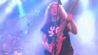 Zyklon - Live at Mystic Festival 2001 (Full concert)