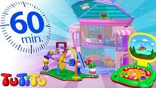 TuTiTu (ТуТиТу) специальная | Веселые игрушки для помещений