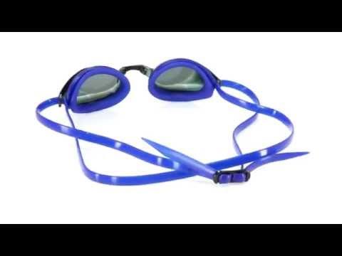 6ad50c4a9b Sporti Antifog S2 Jr. Mirrored Goggle