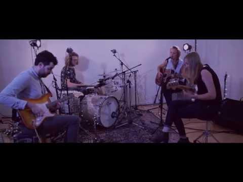 Olybird - Beautiful swing - Live Session 3/3