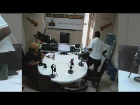 Community Conversations with U.S. Senator John Boozman