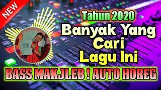 Download Mp3 Dj Wahid - Tiket Suargo  - Fullbass 2020 - Versi Cek Sound Slowbass