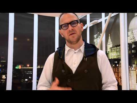 Cory Doctorow: What is ORGCon?