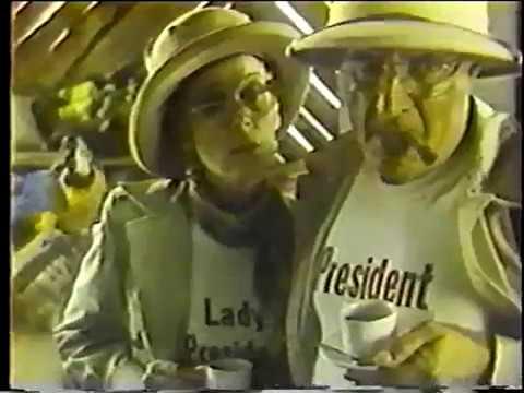 Comercial: Café Monterrey Tostado Natural (1985)