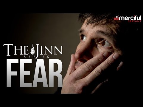 The Jinn Series - Fear