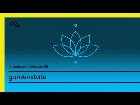 Anjunabeats Worldwide 688 with gardenstate