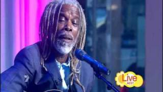 Watch Billy Ocean You To Me Are Everything video