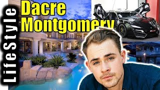 Stranger Things actor Dacre Montgomery Lifestyle & Biography | Net worth | Unknown Fact | Girlfriend