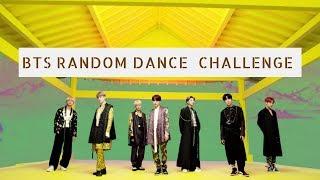 BTS RANDOM DANCE CHALLENGE | CHORUS \u0026 DANCE BREAKS| w/ mirrored DP\u0026no countdown