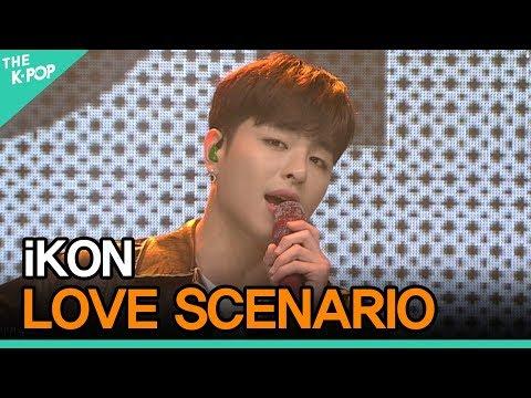 iKON LOVE SCENARIO TRIP TO K-POP 19