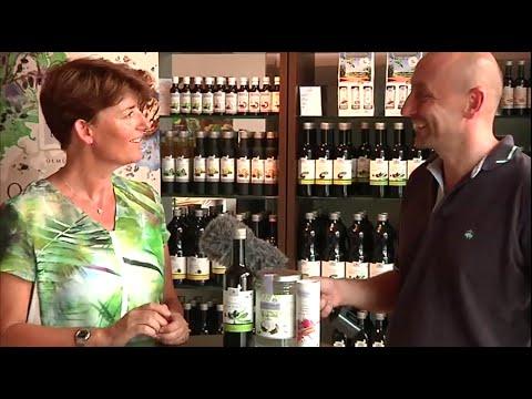 BIO PLANÈTE: Judith Moog im Interview mit Riesa TV