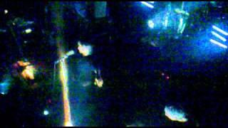 Young Gods - Skinflowers @ Santiago Alquimista (LISBOA) 30-01-2011