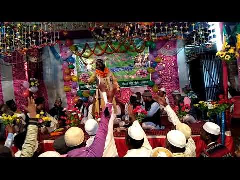 Leyaqat mehndi ki new manqabat Maheshkoli bokaro steel city me parte hua