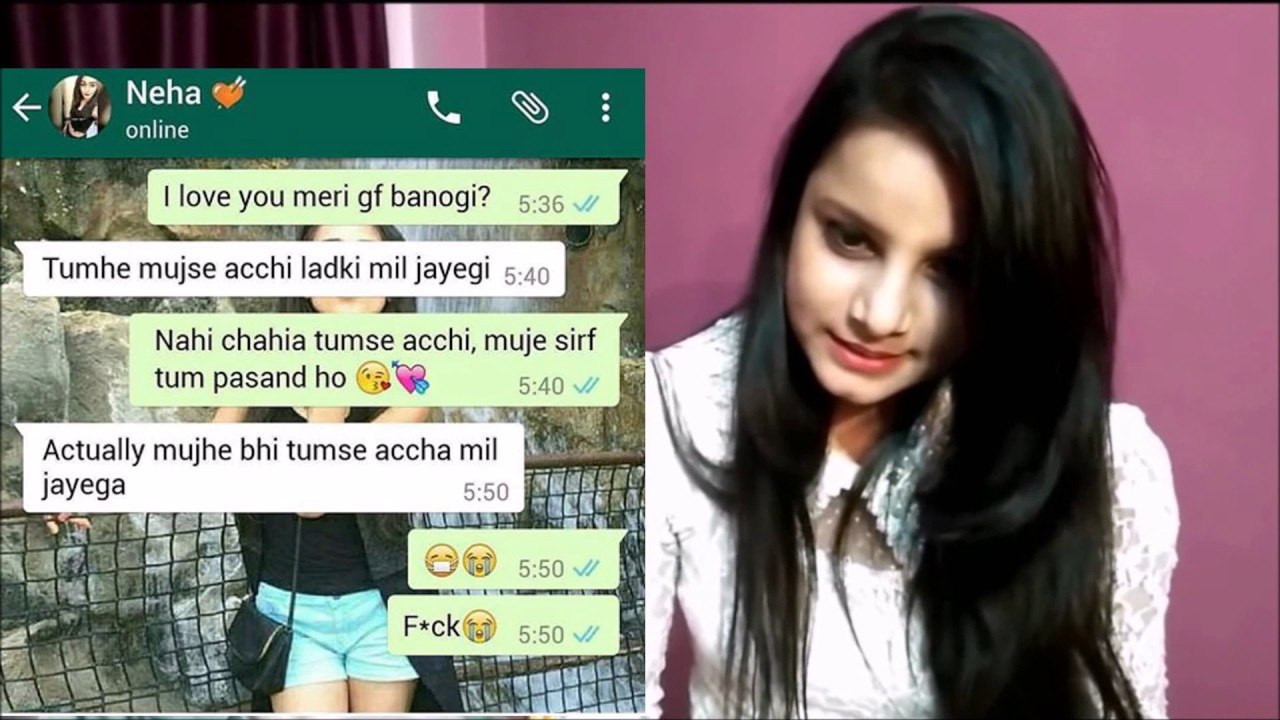 how to start a conversation with a guy on whatsapp