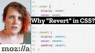 How to REVERT CŠS — get back to default browser style
