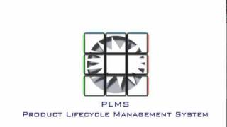 Product Lifecycle Management System by QLogitek