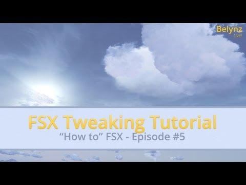 FSX TWEAK GUIDE 2013