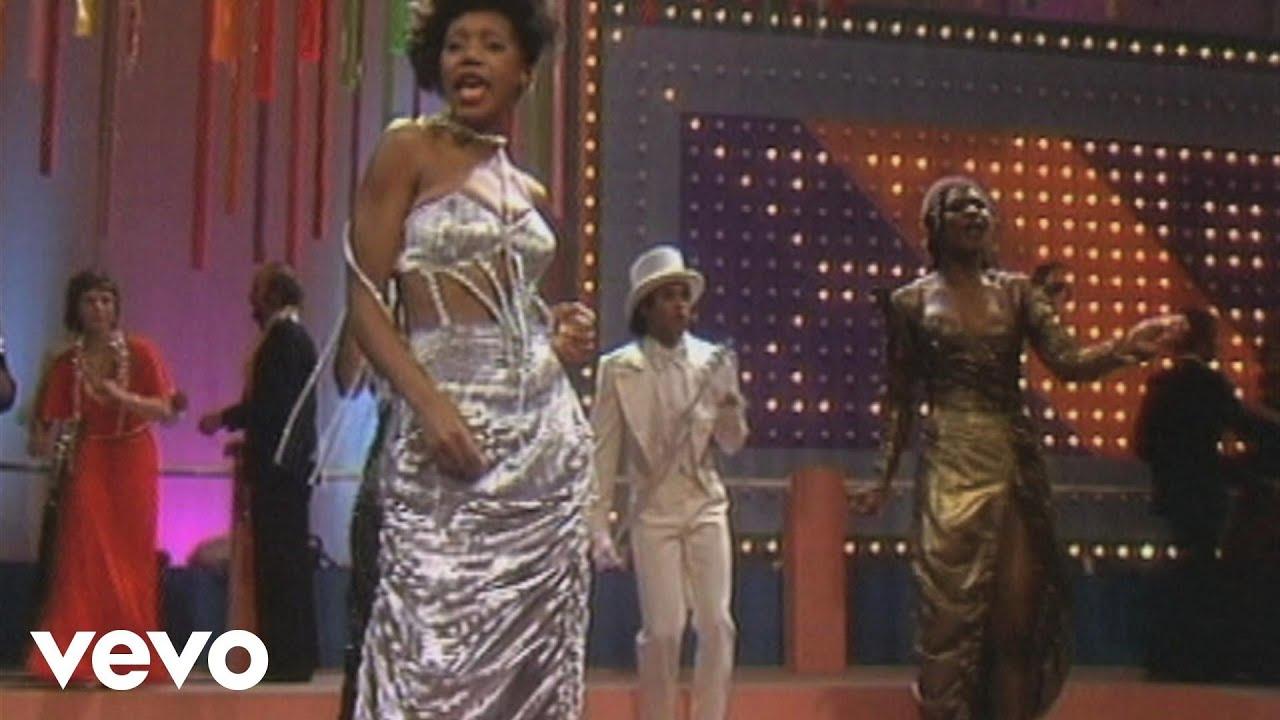 Boney M. — Sunny (ZDF Silvester-Tanzparty 31.12.1977) (VOD)
